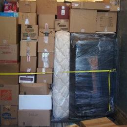 Moving-Labor