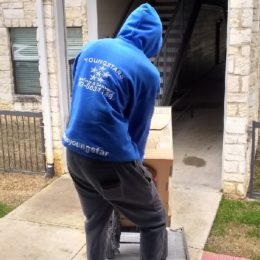 Moving & Delivery
